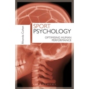 Sport Psychology: The Basics: Optimising Human Performance by Rhonda Cohen (Paperback, 2016)