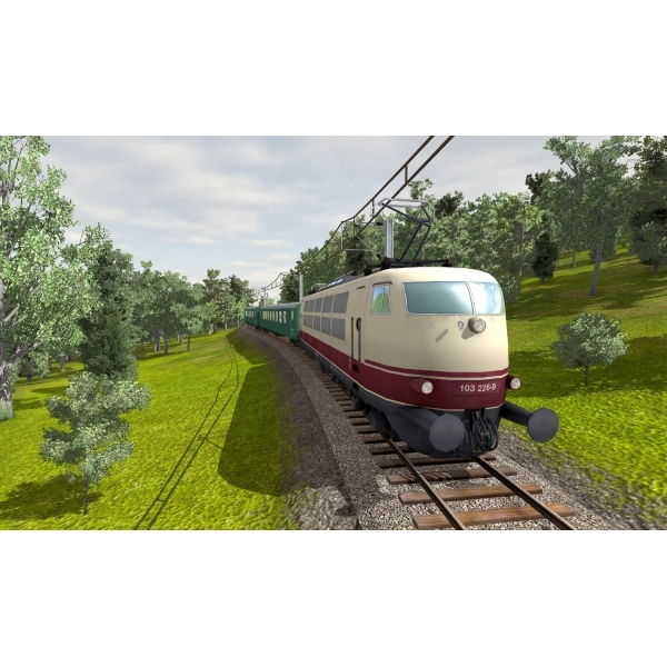Train Fever PC Game - Image 3