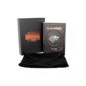Winter is Coming (Game Of Thrones) Small Journal