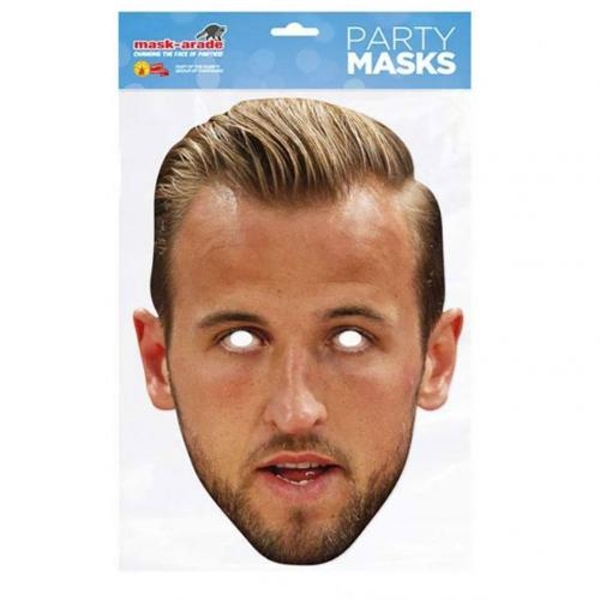 Harry Kane Party Mask