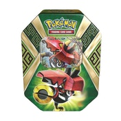 Pokemon TCG Island Guardians Tapu Bulu-GX Tin