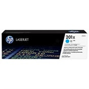HP CF401X (201X) Toner cyan, 2.3K pages