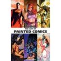 The Art of Painted Comics HC