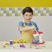 Play-Doh Kitchen Creations Spinning Treats Mixer - Image 4
