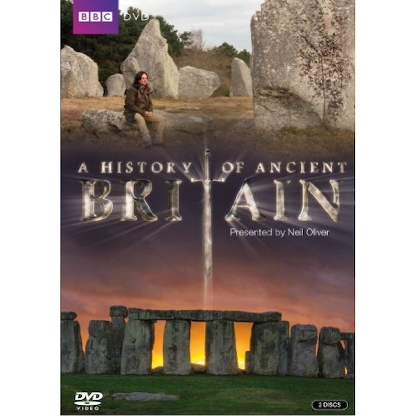 A History Of Ancient Britain (2011) DVD