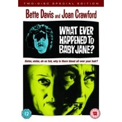What Ever Happened to Baby Jane? (Two-Disc Special Edition) DVD