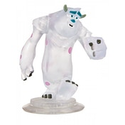 Disney Infinity 1.0 Crystal Sulley (Monsters Inc) Character Figure