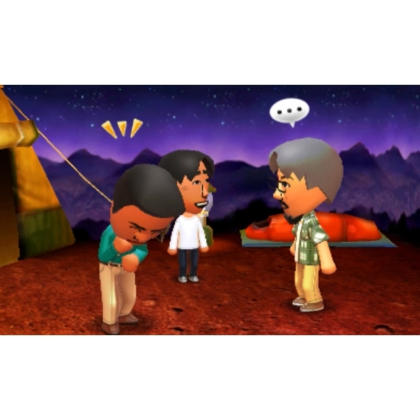 Tomodachi Life 3DS Game - Image 5