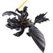 DreamWorks How To Train Your Dragon: The Hidden World Armored Toothless and Hiccup Viking Figure - Image 5