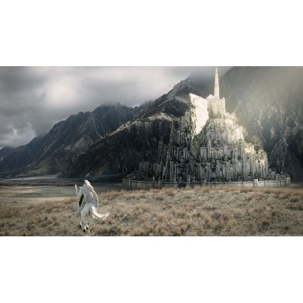 The Lord Of The Rings Trilogy Box Set Blu-Ray - Image 5