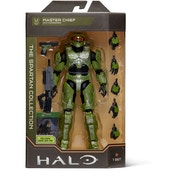 Master Chief (Halo) Spartan Collection Action Figure