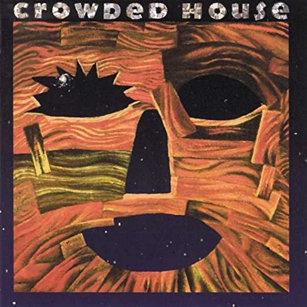 Crowded House - Woodface Vinyl