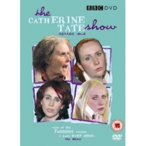 Catherine Tate Show  The - Series 1 DVD