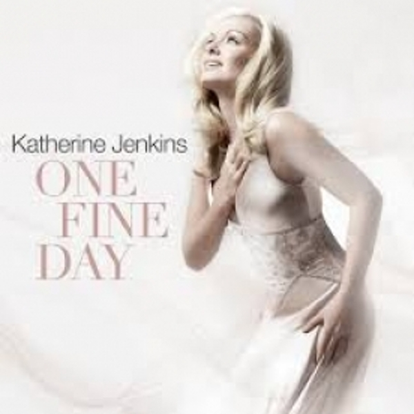 Katherine Jenkins One Fine Day CD
