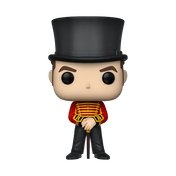 Phillip Carlyle (Greatest Showman) Funko Pop! Vinyl Figure