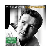 Marty Robbins - Essential CD