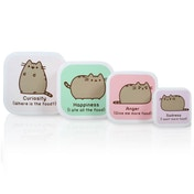 Thumbs Up! Pusheen Snack Box Set