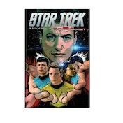 Star Trek Volume 9 The Q Gambit Paperback