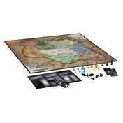 Risk Elder Scrolls Board Game