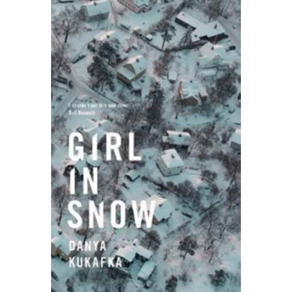 Girl in Snow Paperback
