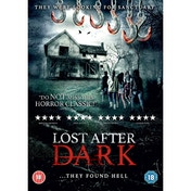 Lost After Dark DVD