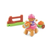 Vtech Toot Toot Friends Trot and Go Pony Activity Toy