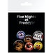 Five Nights at Freddys Mix Badge Pack - Image 3