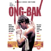 Ong Bak DVD (Single Disc Edition)