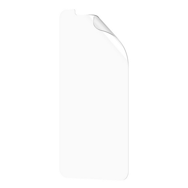 Tech21 Self-Healing Screen Protector with BulletShield for Apple iPhone X/XS - Impact Shield with Self-Heal Finish - Clear