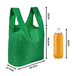 Set of 5 Reusable Grocery Bags | Pukkr - Image 7