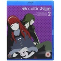 Occultic Nine Volume 2 (Episodes 7-12) Blu-ray