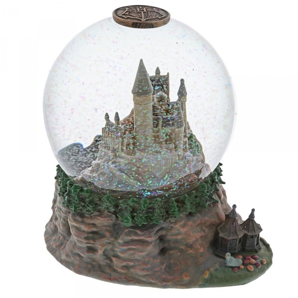 Hogwarts Castle (Harry Potter) Waterball