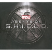 Marvel's Agents of S.H.I.E.L.D. Season Two Declassified Hardcover