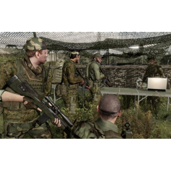 ArmA II 2 Reinforcements Game PC - Image 3