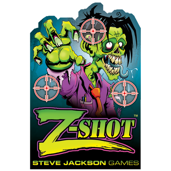 Z Shot Dice Game