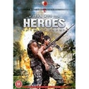 Heroes Shed No Tears DVD