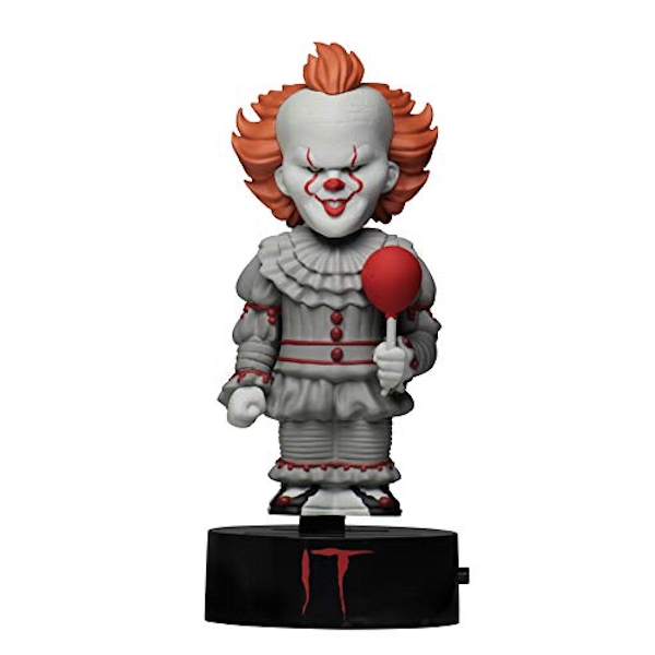 It 2017 Pennywise Neca Body Knocker