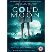 Cold Moon DVD
