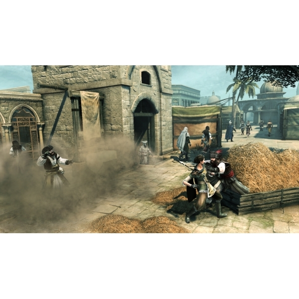 Assassin's Creed Revelations (Classics) Xbox 360 Game - Image 2
