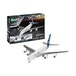 Airbus A380-800 (Aircraft) 1:144 Scale Level 5 Revell Technik Model Kit - Image 3