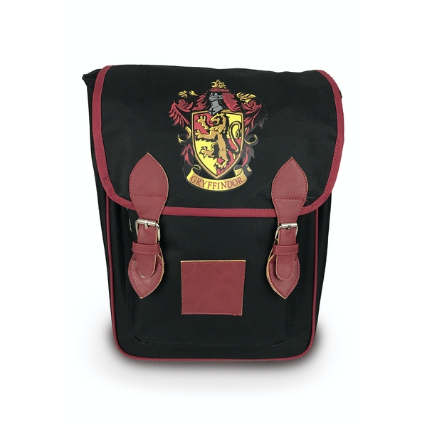 Harry Potter Gryffindor Satchel Backpack