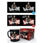 WWE Roman Reigns Heat Change Mug