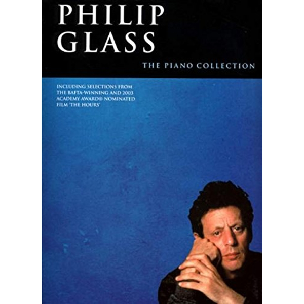 Philip Glass: The Piano Collection by Omnibus Press (Paperback, 2006)