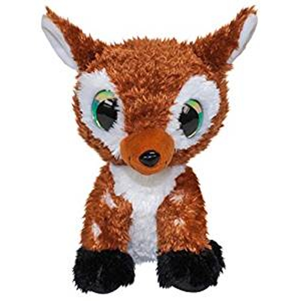 Lumo Stars Large Deer Dear - 24cm Plush