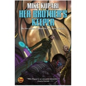 Her Brother's Keeper by Mike Kupari (Book, 2016)