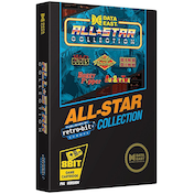 All Star Collection [Retro-Bit] Nintendo NES Game