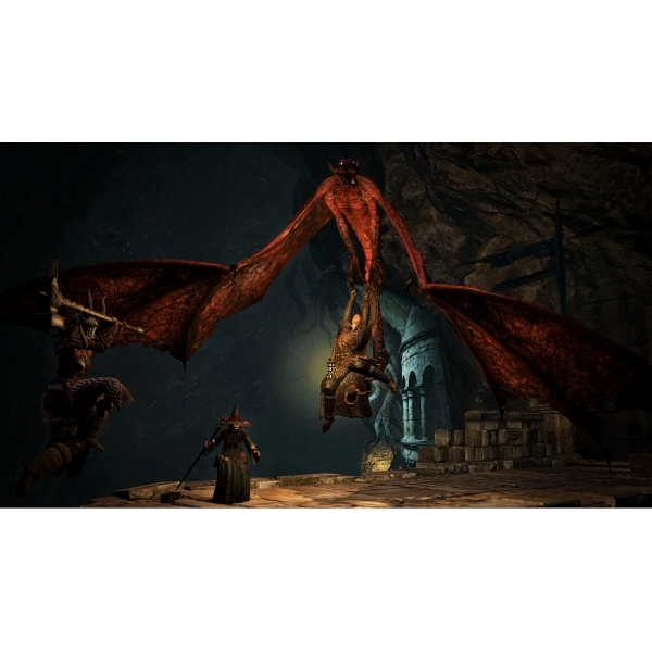 Dragons Dogma Dark Arisen Game Xbox 360 - Image 6