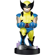 Classic Wolverine (X-men) Controller / Phone Holder Cable Guy