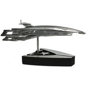 Mass Effect Alliance Normandy SR-1 Limited-Edition Silver Metal Finish