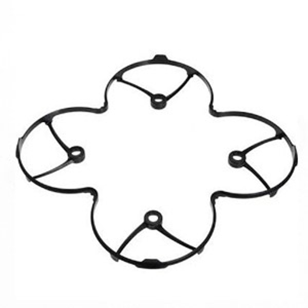 Hubsan X4C/D Mini Quad Black Propeller Protection Cover